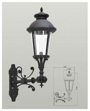 Настінний світильник  RHS14336