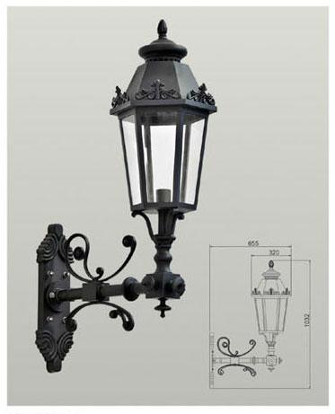 Настінний світильник  RHS14337