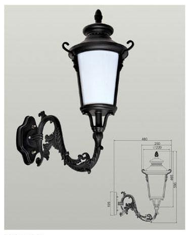 Настінний світильник  RHS14344