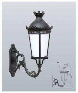 Настінний світильник RHT13306