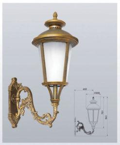 Настінний світильник RHT13308