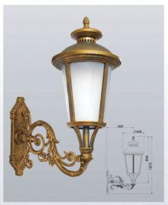 Настінний світильник RHT13316