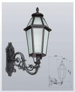 Настінний світильник RHT13319