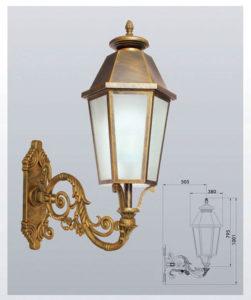 Настінний світильник RHT13320